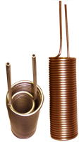 copper tube coils     ©coppertubecoils.com